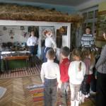 Екскурсія для учнів І класу