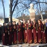 Жіночий ансамбль педагогів