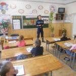 Тарас у першокласників