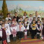 Учасники гри Соняшник (1-4 класи), 04.03.2014р.