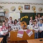 Учасники гри Соняшник (7-8 класи), 04.03.2014р.