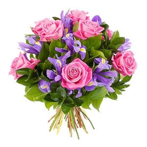 Квіти від щирого серця