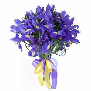 Квіти - від щирого серця