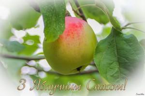 До нас прийшов Яблучний Спас